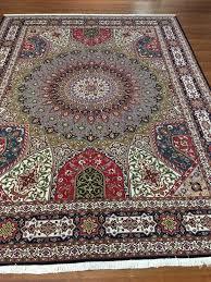 categories new silk wool 10 x 14 tags persian tabriz