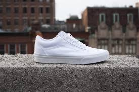Sepatu Vans Putih