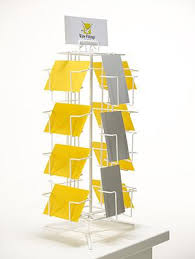 Rotating Display Stand Uk Buy Mix and Match Postcard Floor stand Display Rotating Wire 46