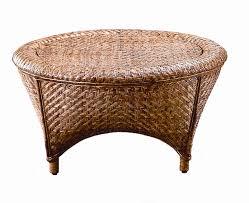 wonderful rattan round coffee table round wicker coffee table uk black regarding round wicker coffee table modern