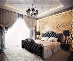 Luxury Bedrooms Interior Design Marvelous Black And Gold Bedroom Design Black And Gold Bedroom