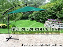 cantilever umbrella outdoor umbrellas garden umbrella side pole umbrellas