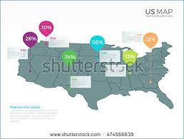 editable us map powerpoint us map for powerpoint threeroses us