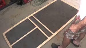 Diy Screen Door Kit Sagging Screen Door Repair Prevention Youtube