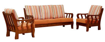 wooden furniture sofa set design