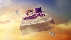 Resultado de imagen de Mientras dormimos soñamos
