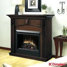 electric fireplace insert reviews muskoka gorgeous as well 16