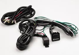 kc hilites roof mount light bar pre terminated relay wiring harness KC Headlight Relay Fuse kc hilites roof mount light bar pre terminated relay wiring harness