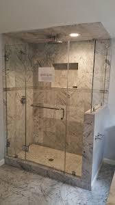 frameless shower door towel bar stunning with chrome hardware handle combination home interior 24