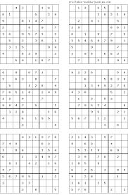 53 best sudoku images on Pinterest | Sudoku puzzles, Free ...