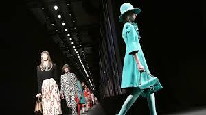 Why <b>Fashion's</b> Stuck in the <b>20th</b> Century