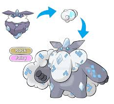 Perspicuous Klefki Evolution Chart When Does Bergmite Evolve