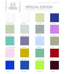 Diy Paint Color Chart Autentico Paints Colour Chart Diy Shabby Chic Com