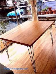 diy c table 10 fresh outdoor wood countertop concept