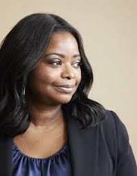 Octavia Spencer in the Spotlight - WSJ