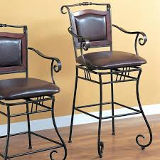 wrought iron bar chairs. Amazing Wrought Iron Bar Stool Five Things On Stools Rhubarb Decor Chairs