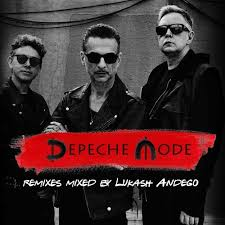 <b>Depeche Mode</b> Remixes Mixed By Lukash Andego by Lukash ...