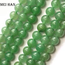 top quality 100 natural grass green aventurine jades dongling round bangle bracelet womens gift fashion jewelry