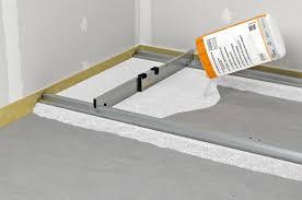 Schüttungen und aquapanel® cement board floor bieten ihnen zuverlässige lösungen. Schuttungen James Hardie Europe Gmbh