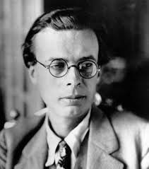 from conditioning to encounter a response to aldous huxley photo credit diccionari cultural