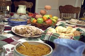 in search of the true meaning of thanksgiving sociology in focus thanksgiving fest on table