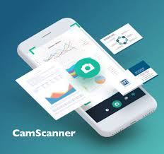 ios Camscanner Critique App Experience Information Design • zCE1vg