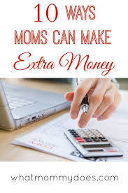 good business ideas for stay at home moms. 10 home business ideas for moms - make money on the side good stay at