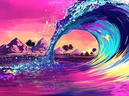 Ocean 4K wallpapers for your desktop or ...