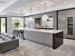 Best 25 Luxury Kitchen Design Ideas On Pinterest  Beautiful Contemporary Kitchen Ideas