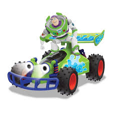 toy story remote control crash buggy