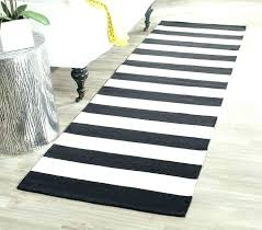 black and white striped area rug black and white striped area rug black and white striped