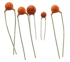 33pF Ceramic capacitor
