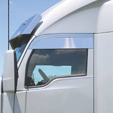 kenworth t680 exterior parts accessories raney s truck parts kenworth t680 t880 8 chop top door trim polished finish