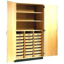 tall wood storage cabinet. Metal Storage Cabinets With Doors Cabinet Wood And Tall A