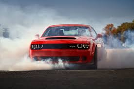 2018 Dodge Challenger Models, Specs, and Prices   Digital Trends