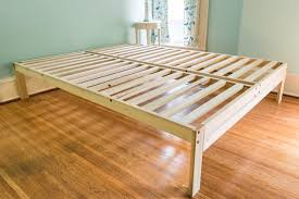 The Best Platform Bed Frames under $300: Reviews by Wirecutter | A ...