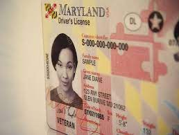If the mva's insurance compliance division (icd) has fined you for an insurance violation and you would like to arrange a payment plan to pay off your debt, you can be referred to the state of maryland's central collection unit (ccu). Maryland Flag Featured On New Driver S License Id Cards Baltimore Sun