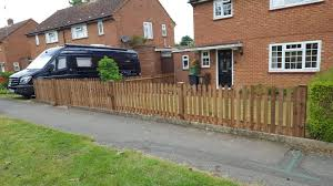 Small Picture PALISADE FENCING R Bill Fencing