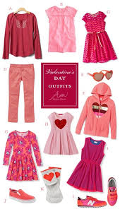 Check out our top picks for valentines day from shopdisney to gift to the one your heart desires. Kids Valentine S Day Outfits We Love Alpha Mom