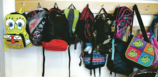 School Coat Racks School Supplies Back To School 100 Santafenewmexican 72