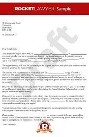 Poor Performance Appeal Hearing Letter - Notice Of Poor Performance ...