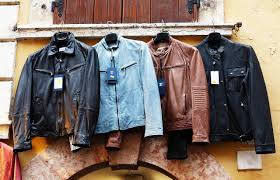 leather jackets for scam how it works