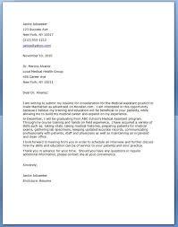 cover letter for medical assistant sample cover letter for graduate assistantship