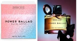 Perfume Review: <b>Room 1015 Power</b> Ballad – TINSEL CREATION