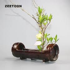 Download Cara Membuat Vas Bunga Dari Bambu Beserta Gambarnya Images