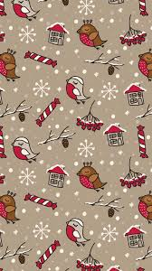25 Christmas Wallpapers For IPhone U2013 Cute And Vintage Backgrounds. Download  A Collection Of Free
