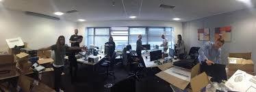 dublin office. Building The New Dublin Office - Glassdoor Dublin, Co. F
