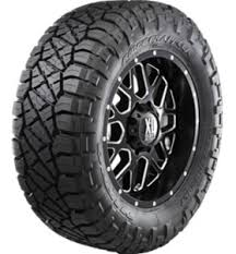 Nitto Ridge Grappler 37x13 50r22 F 12pr Bsw Tires