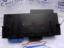 bmw 3 series car ecus computers bmw 1 3 series e81 e87 e90 e1 electronic junction fuse box module 9226331