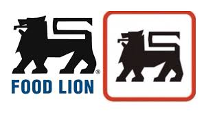 plagiarism is this plagiarizing of the food lion logo graphic   enter image description here plagiarism